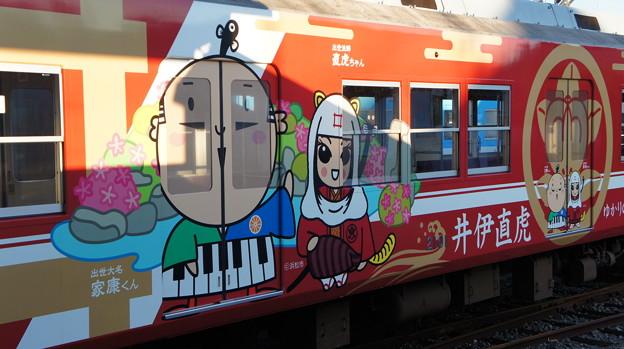 遠州鉄道 2000形 2001編成