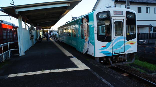 天竜浜名湖鉄道 TH2103