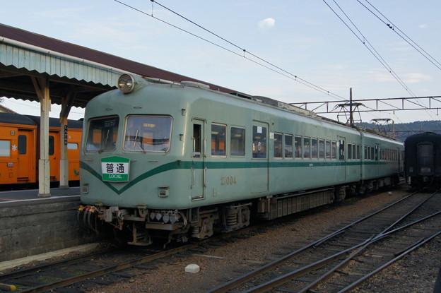 大井川鐵道 21000系 21003F