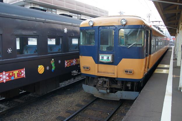大井川鐵道 16000系 16002F