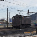 写真: 大井川鐵道 ED501