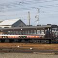 Photos: 大井川鐵道 スイテ82 1