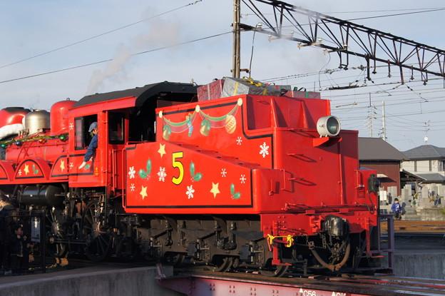 大井川鐵道 C56 44