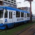 Photos: 鹿児島市電 9501