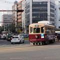 写真: 熊本市電 5014