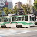 熊本市電 1201