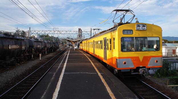 三岐鉄道 101系 103F