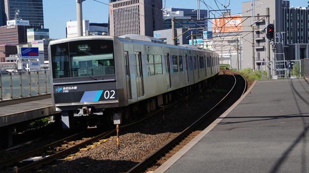 あおなみ線 1102F