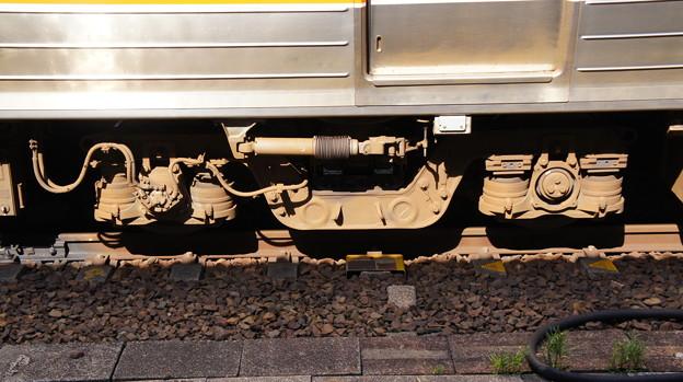 383系 A201 台車