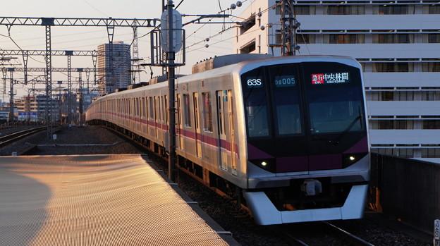 東京メトロ 08系 08-005F
