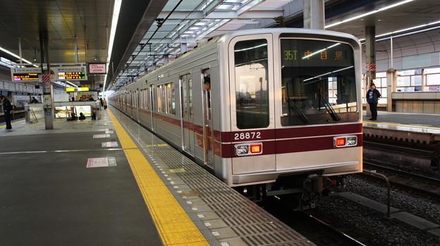 東武 20070系 21872F