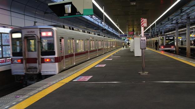 東武 10030系 11264F