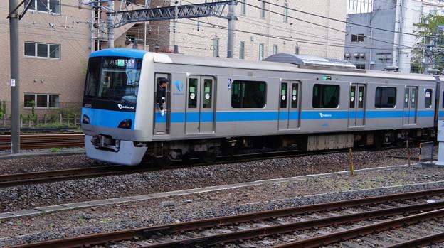 小田急 4000形 4065F