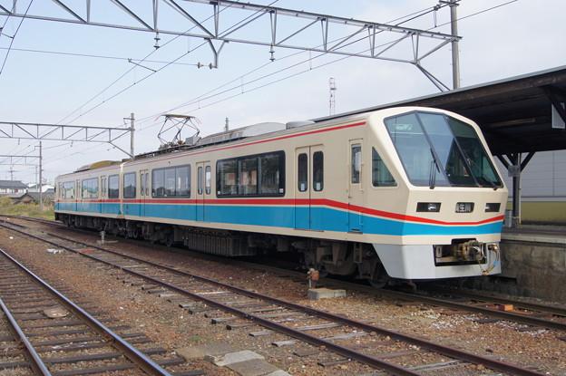 近江鉄道 700形 701F