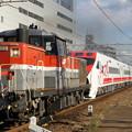 Photos: DE10 1165