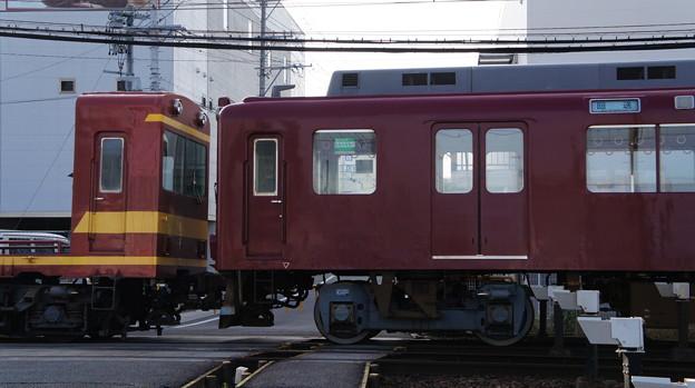 モト94+養老鉄道 620系 D25