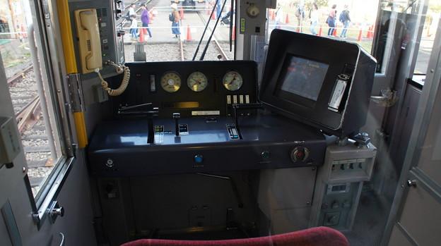5820系 DF51 車内