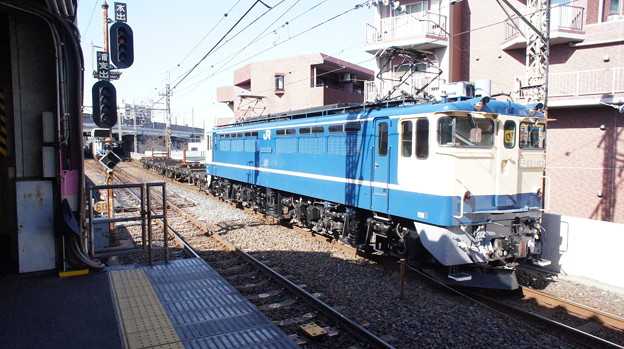 EF65 1103