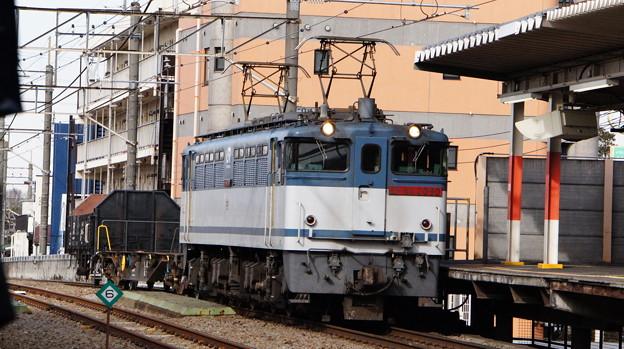 EF65 2090