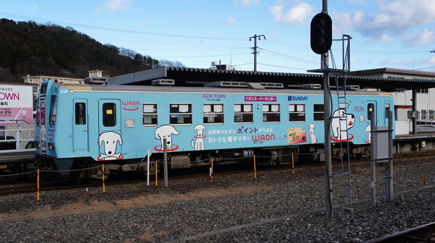 三陸鉄道 36-105