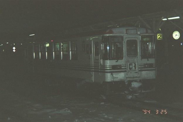 ちほく高原鉄道