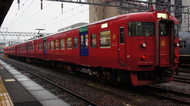 JR九州 713系 LK4