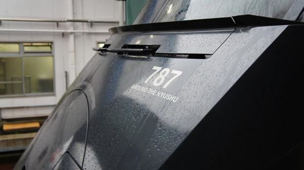 JR九州 787系 BO102