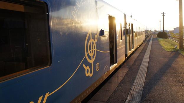 くま川鉄道 KT-504+KT-503