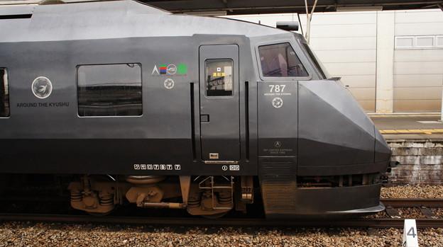 JR九州 787系 BM7