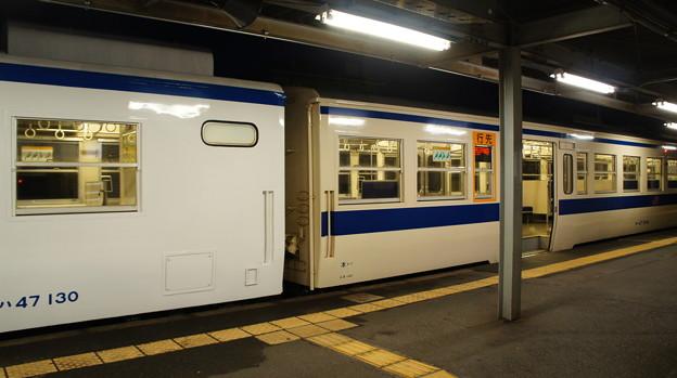 JR九州 キハ47 130+キハ47 9041