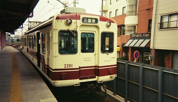 京福 2201