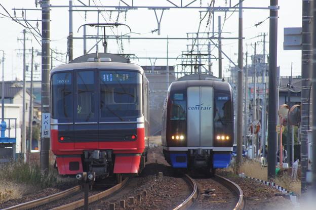 3163Fと2007F