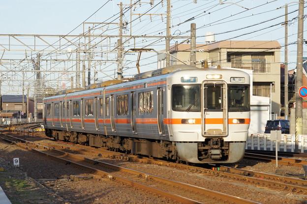 313系 B103