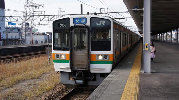 211系 K101
