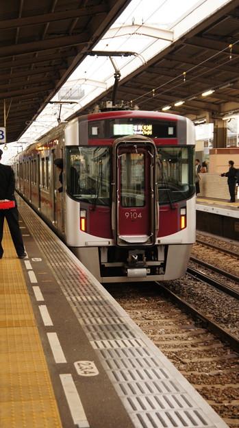 西鉄 9000形 9104F