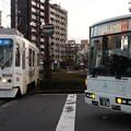 Photos: 鹿児島市電 9503