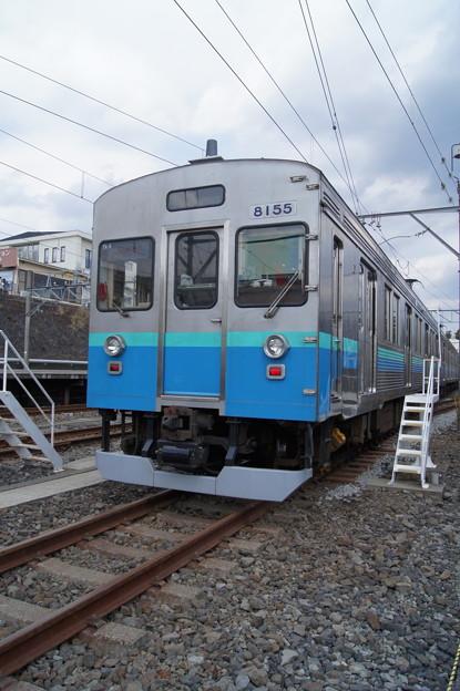 伊豆急 8000系 TA-5