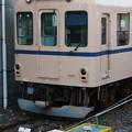 Photos: 養老鉄道 600系 D04