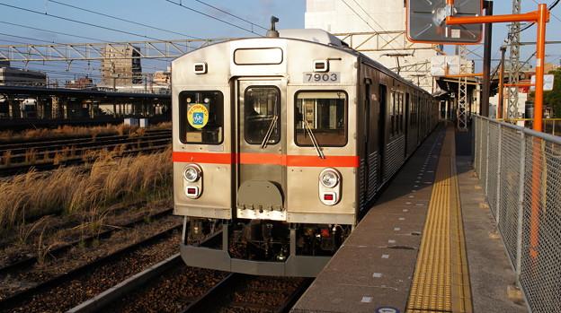養老鉄道 7700系 TQ03