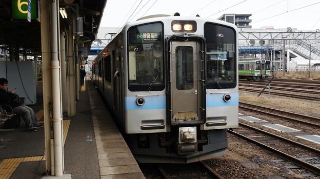 えちごトキめき鉄道 ET127系 V1