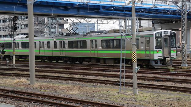 えちごトキめき鉄道 ET127系 V3