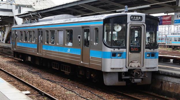 JR四国 7000形 7010