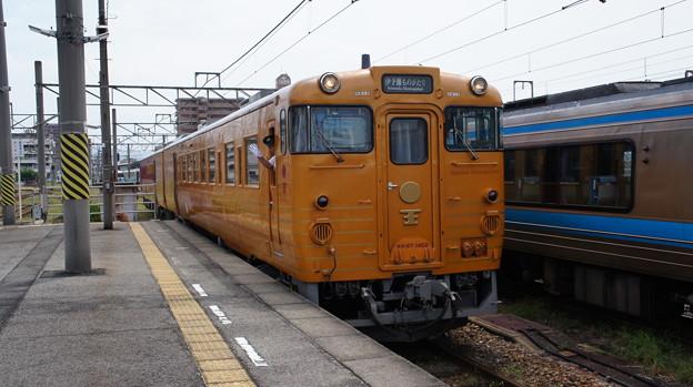 JR四国 キロ47 1402