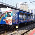 JR四国 キクハ32-502