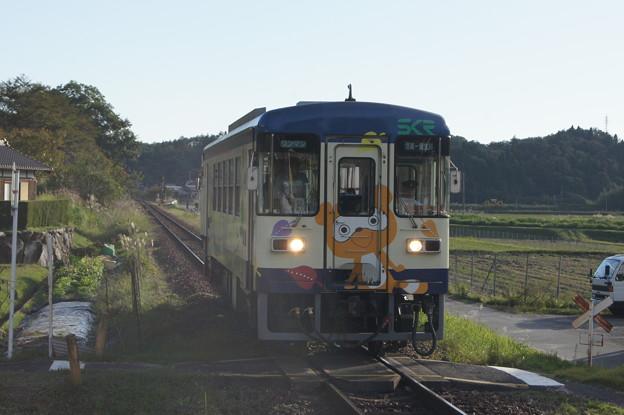 信楽高原鐵道 SKR311