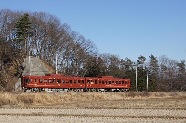 富士急 1200形 1205F