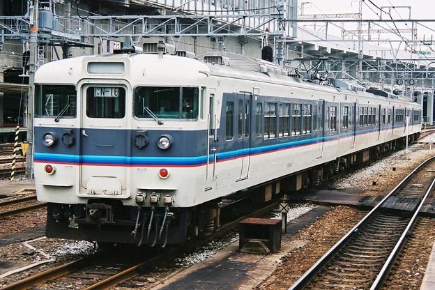Photos: 115系 N-16