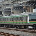 Photos: 東北本線E233系