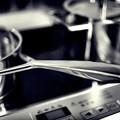 写真: 【光り物】鍋