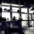 写真: 厨房